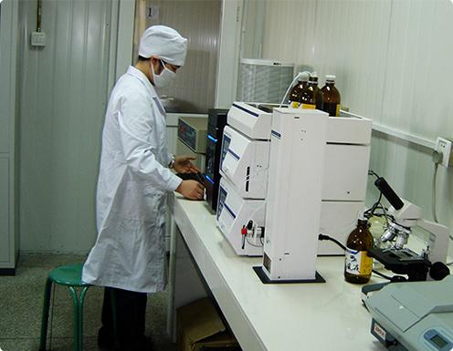 高科技产品研发