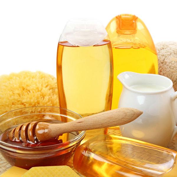 保健品药品蜂蜜原料
