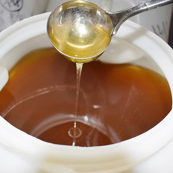 荆条蜂蜜原料