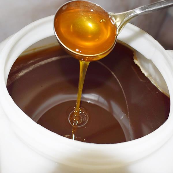 枣花蜂蜜原料